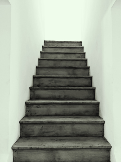 inspirations d'architecture : Escalier